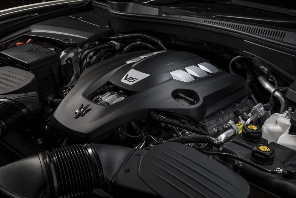 Thông tin và giá bán chính thức của Maserati Levante 2019 tại Australia
