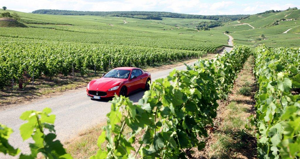 Cùng Maserati trải nghiệm lối sống mang phong cách Ý