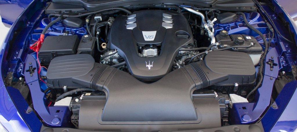 """Hàng """"độc"""" Maserati Ghibli Zegna """"cập bến"""""""