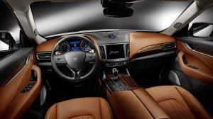 Maserati hy vọng Maserati Levante hấp dẫn giới trẻ và phái đẹp hơn nữa