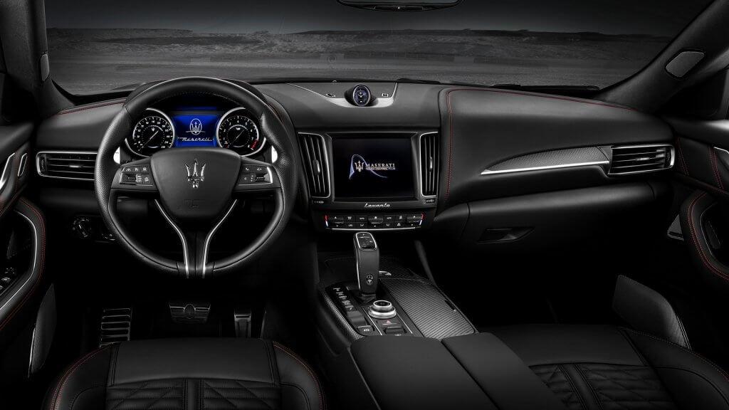"""Siêu xe Maserati Levante Trofeo mang động cơ Ferrari """"độc nhất"""" tại Việt Nam"""