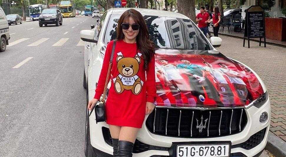 Hai siêu phẩm Maserati thay đổi lớp áo mới toanh