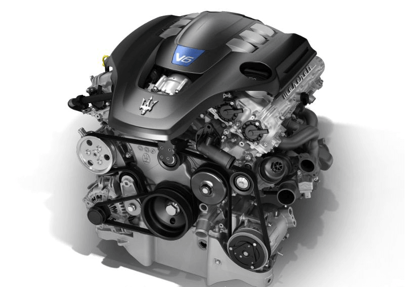 Liệu rằng động cơ V8 có xuất hiện trên Maserati Ghibli 2019?