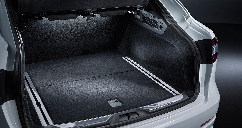 Levante bước ngoặt vĩ đại của Maserati