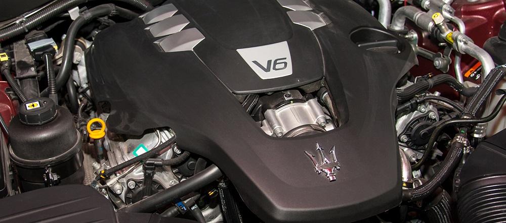 Bật mí những điều thú vị về Maserati Levante