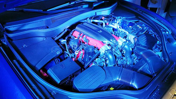 Maserati Levante Trofeo trình diện thị trường Philippines
