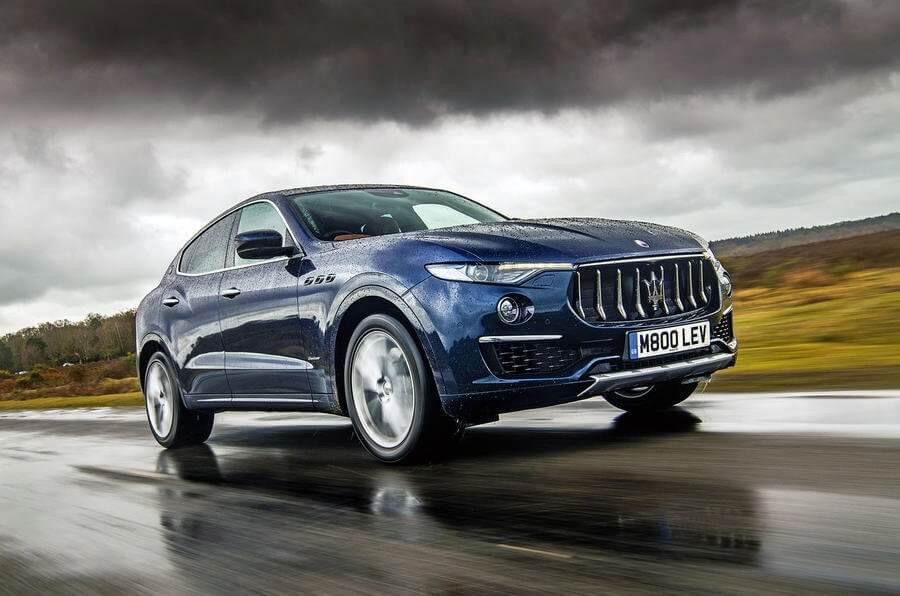 Maserati sẽ gia nhập sân chơi xe điện trong tương lai