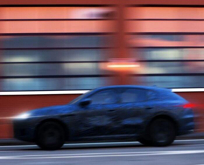 Maserati Grecale 2021 sẽ có những gì để đối đầu với Porsche Macan?