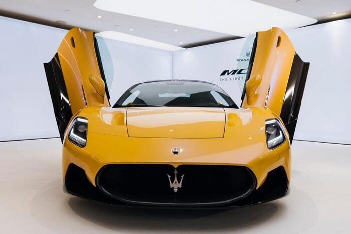 Thị trường Việt sắp chào đón thêm siêu xe nào